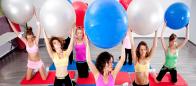 Grup Pilates